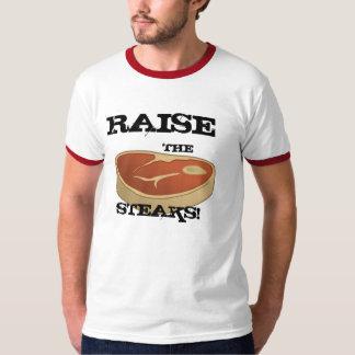 Raise The Steaks Shirt