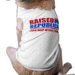 Raised Republican. I can help myself.
