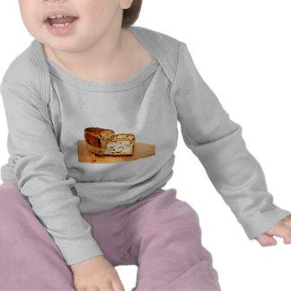 Raisin Cinnamon Bread T Shirt