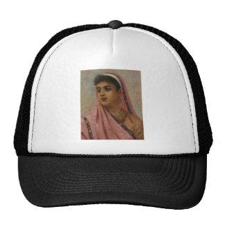 Raja_Ravi_Varma,_The_Parsee_Lady Cap