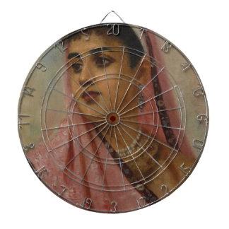 Raja_Ravi_Varma,_The_Parsee_Lady Dart Boards