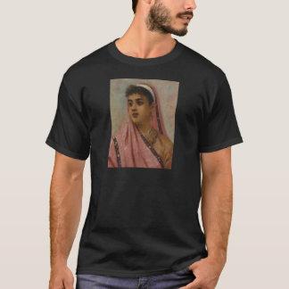 Raja_Ravi_Varma,_The_Parsee_Lady T-Shirt