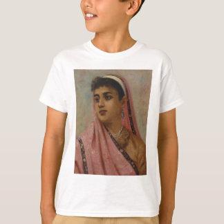 Raja_Ravi_Varma,_The_Parsee_Lady Tshirts