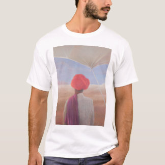 Rajasthan farmer 2012 T-Shirt