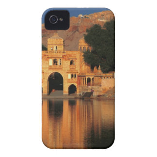 Rajasthan India iPhone 4 Case-Mate Cases