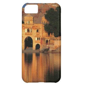 Rajasthan India iPhone 5C Cases