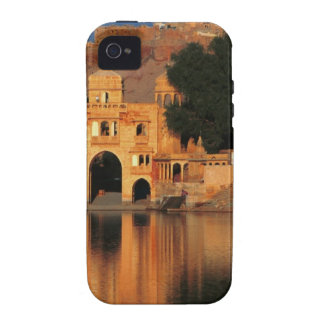 Rajasthan India Vibe iPhone 4 Covers