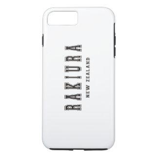 Rakiura New Zealand iPhone 7 Plus Case