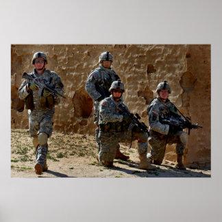 Rakkasan 101st Airborne Posters