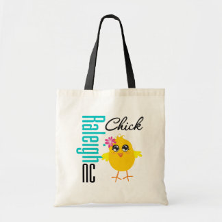 Raleigh NC Chick Bags