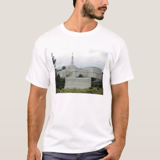 Raleigh NC LDS Temple T-Shirt