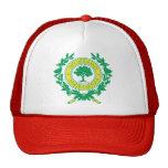 Raleigh, North Carolina Seal Hats