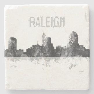 RALEIGH, NORTH CAROLINA STONE COASTER