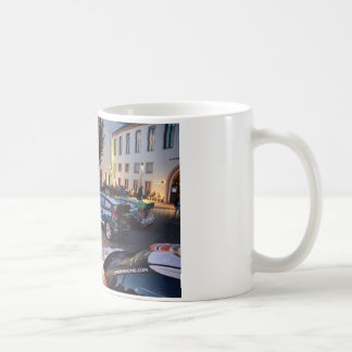 Rally Cars Coffee Mug