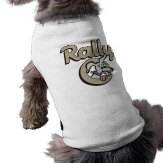 Rally-O 1B Doggie Tshirt