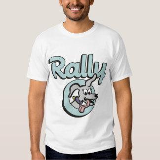 Rally-O 3B Tees