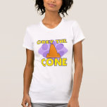 Rally-O Obey the Cone T Shirts
