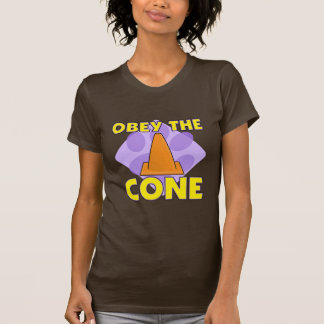 Rally-O Obey the Cone Shirt