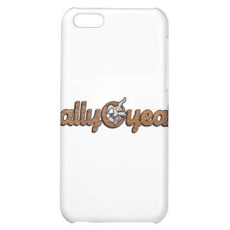 Rally-O-yeah 2 iPhone 5C Case