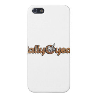 Rally-O-yeah 2 Case For iPhone 5