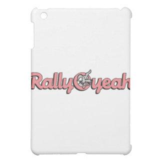 Rally-O-yeah 4 iPad Mini Covers