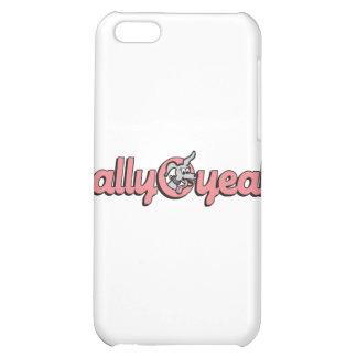 Rally-O-yeah 4 iPhone 5C Case