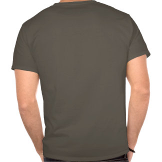 Rally-O-yeah Back 2 Dark Tee Shirt