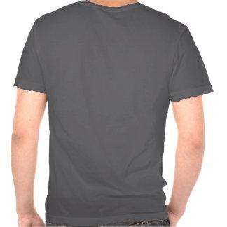 Rally-O-yeah Back 3 Dark T-shirts