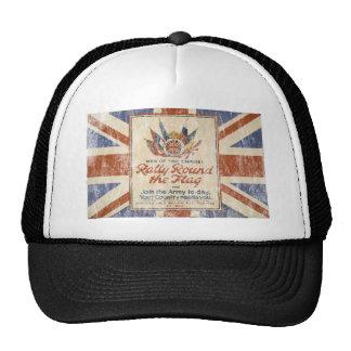 Rally Round the Flag Cap