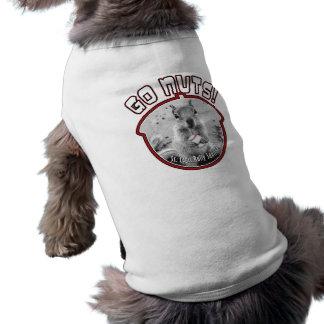 Rally Squirrel - Louis unofficial mascot Shirt