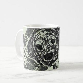 Ralph Urban Dog Mug