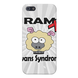 RAM Evans Syndrome Case For iPhone 5