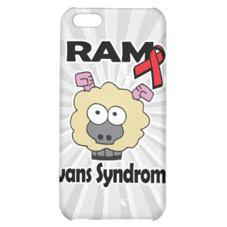 RAM Evans Syndrome Cover For iPhone 5C