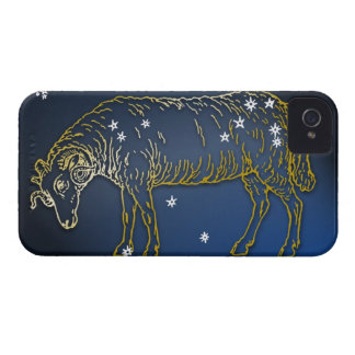 Ram iPhone 4 Cases