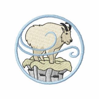 Ram On Rock