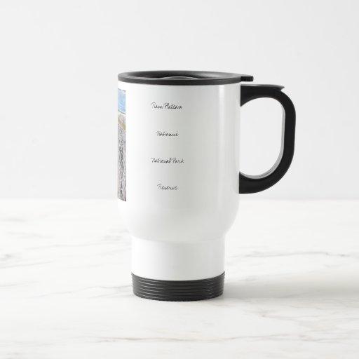 Ram Plateau Mug