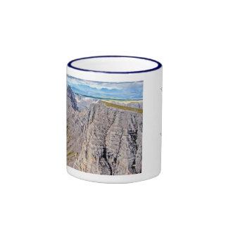 Ram Plateau Ringer Mug