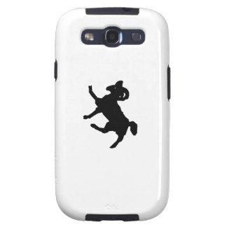 Ram Silhouette Samsung Galaxy SIII Case