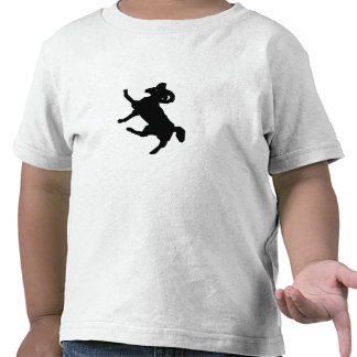 Ram Silhouette T Shirt