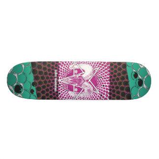 RAM skateboard deck