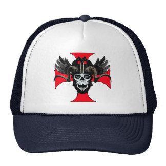 Ram skull 3 tw cap