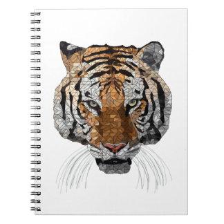 Rama the Tiger Notebooks
