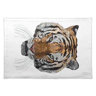 Rama the Tiger Placemat