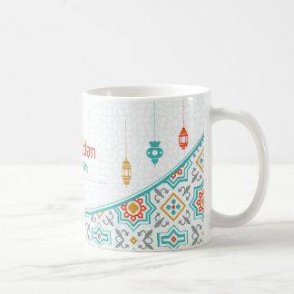 Ramadan Eid Al Fitr Gift Mug