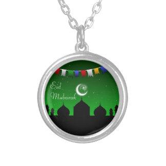 Ramadan Eid Garland - Islamic Necklace