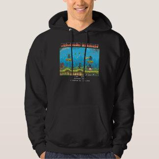 Ramblin Goblin 8bit hoodie