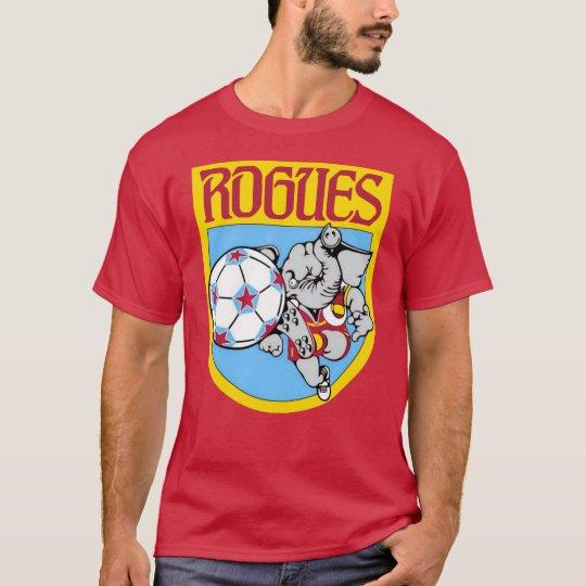 Ramblin' Rogues of Memphis Retro Soccer Shirt