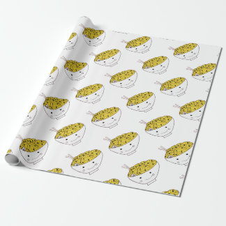 Ramen for Life! Wrapping Paper