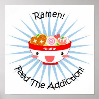 Ramen! Poster