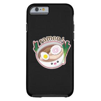Ramen! Tough iPhone 6 Case
